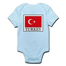 Turkey Body Suit
