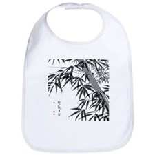 Asian Bamboo Bib