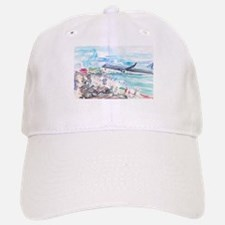 Sunset Beach SXM Baseball Baseball Cap