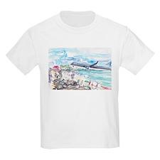 Sunset Beach SXM T-Shirt