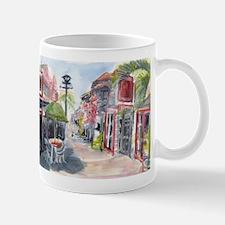 St Maarten Afternoon Mug