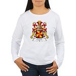 Gagne Family Crest Women's Long Sleeve T-Shirt