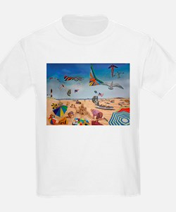 Robert Moses Beach T-Shirt