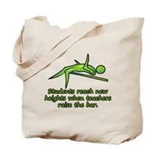 Gifts teachers principals Tote Bag