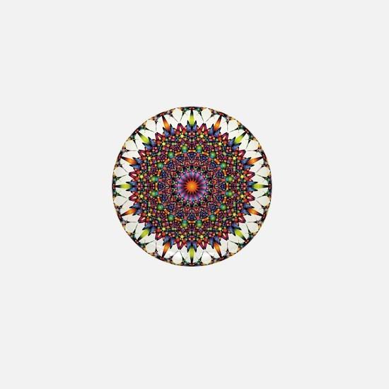 Sophrosyne Drip Mini Button (100 pack)