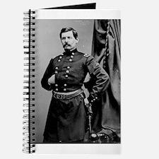 George McLellan (U) Journal