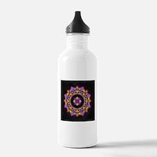 Star Explosion Choking Water Bottle