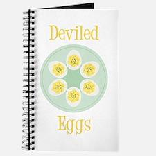 Deviled Journal