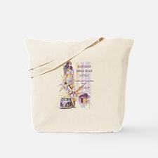 Cool Kombi surf design Tote Bag
