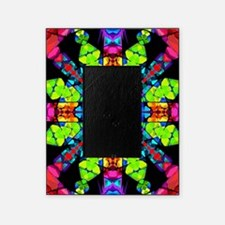 Budding Magic Mandala Picture Frame