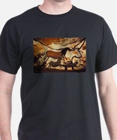 Cave Painting T-Shirt