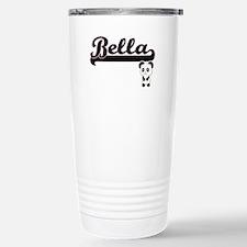 Bella Classic Retro Nam Travel Mug