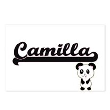 Camilla Classic Retro Nam Postcards (Package of 8)