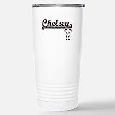 Chelsey Classic Retro N Travel Mug
