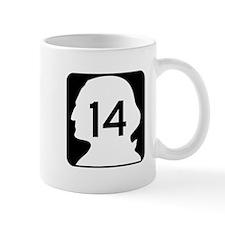 State Route 14, Washington Mug
