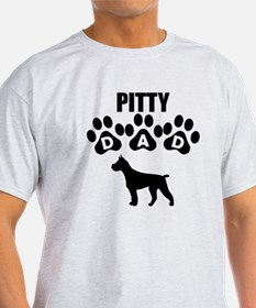 Pitty Dad T-Shirt