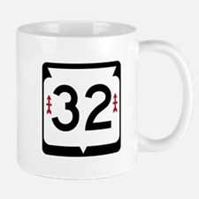Highway 32, Wisconsin Mug