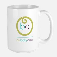 Our Baby Class Mugs