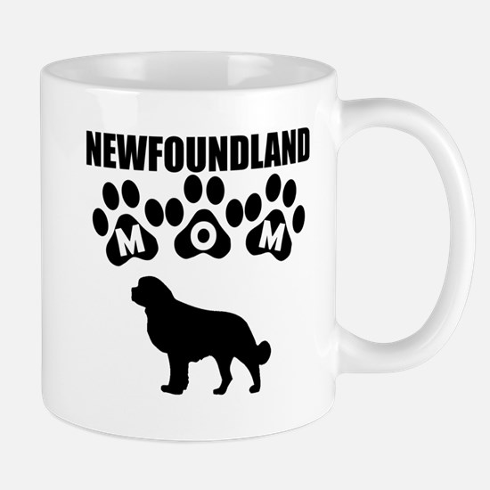 Newfoundland Mom Mugs