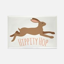 Hippity Hop Magnets