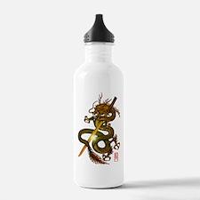 Dragon Karana4 Water Bottle