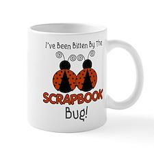 Cute Scrapping Mug