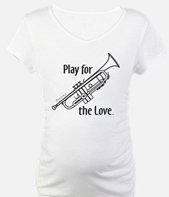 PLAY FOR THE LOVE TRUMPET Shirt