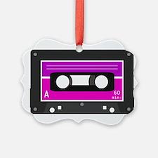 Cute Tape Ornament