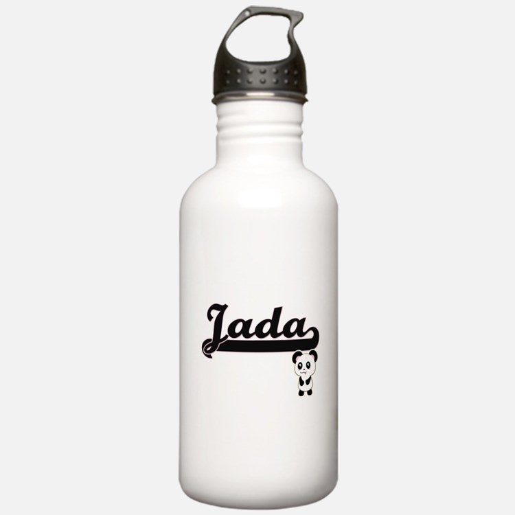Jada Classic Retro Nam Water Bottle