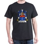 Dubreuil Family Crest  Dark T-Shirt