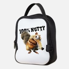 Ice Age Scrat 100% Nutty Neoprene Lunch Bag