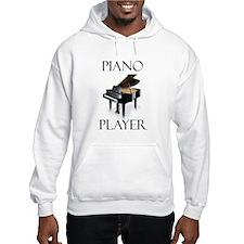 Piano Hoodie
