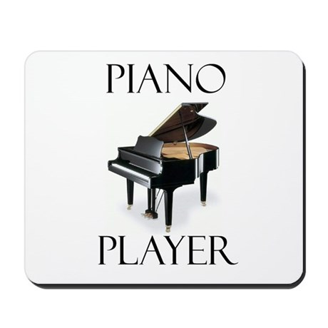 Piano Mousepad