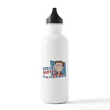 Steve Smith for Presid Water Bottle