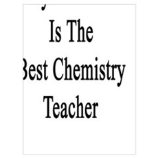My Husband Is The Best Chemistry Teacher  Poster