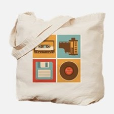 When I grew up Tote Bag