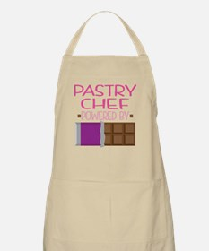 Pastry Chef Apron