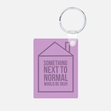 Unique Next normal Keychains