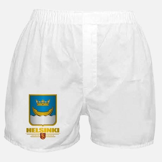Helsinki Boxer Shorts