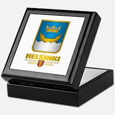 Helsinki Keepsake Box