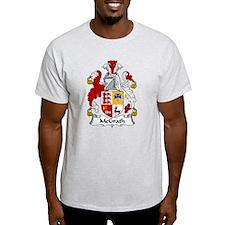 T-Shirt (natural, Ash Gray, Blue)