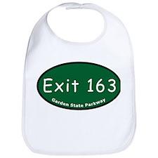 Exit 163 - NJ 17 - To NJ 4 / Bib