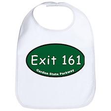 Exit 161 - NJ 4 - Teaneck / Bib