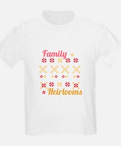 Family Heirlooms T-Shirt