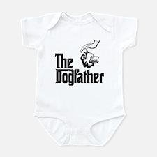 Schipperke Infant Bodysuit