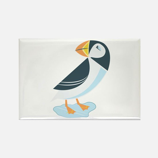 Puffin Magnets
