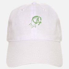 Praying Hands Baseball Baseball Cap