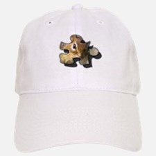 chipmunk puzzle piece Hat