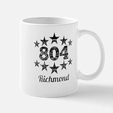 Vintage 804 Richmond Mugs