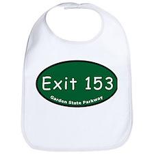 Exit 153 - NJ 3 - New York C Bib
